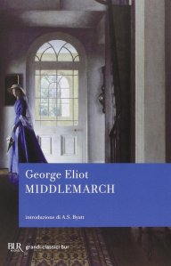 Middlemarch-Eliot
