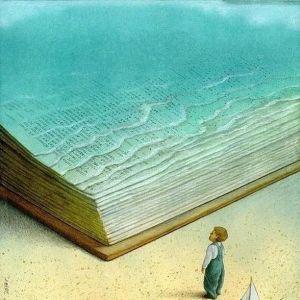 reading_beach_book