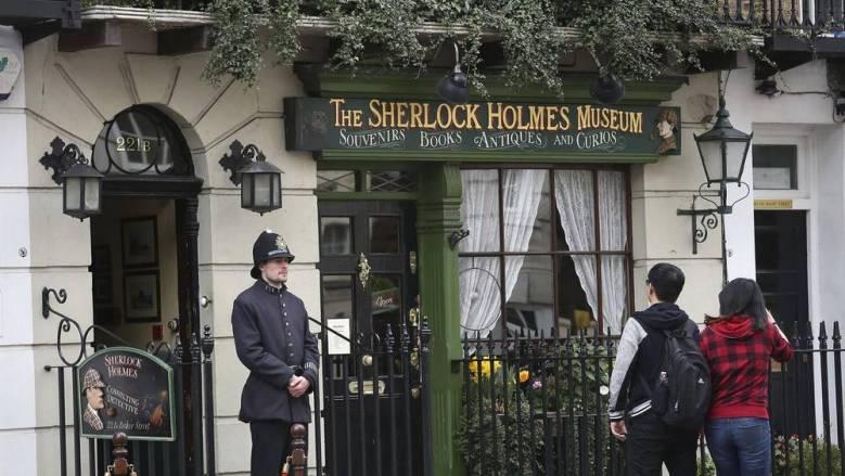 museum-sherlock-holmes