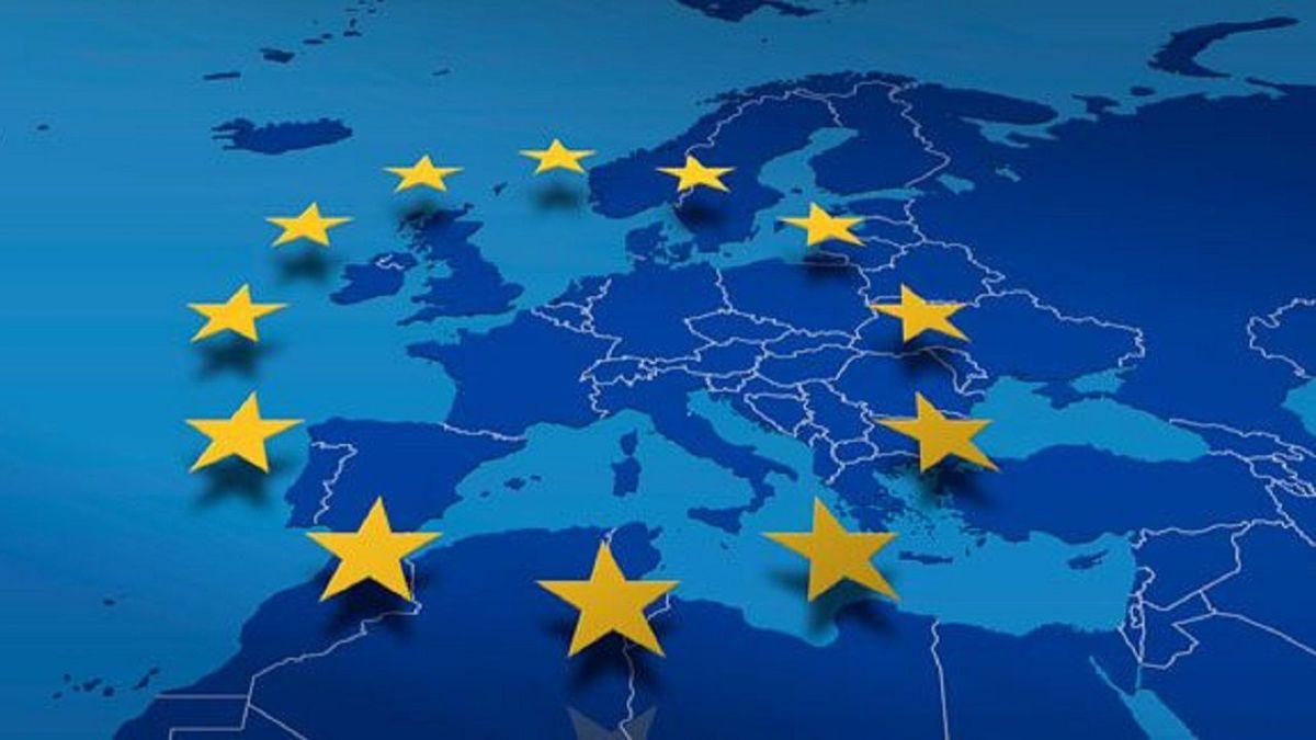 Quel sogno che è l'Europa