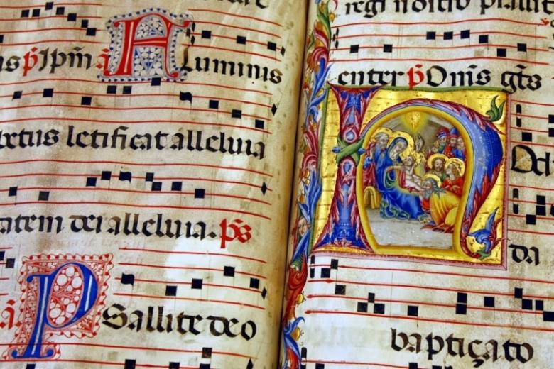 manoscritto-miniatura